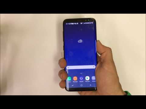 How to get Samsung Galaxy S8 IN & OUT of safe mode