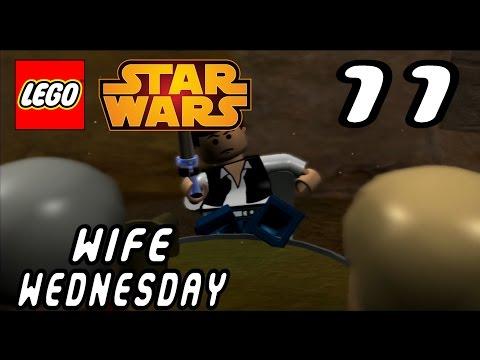 LEGO Star Wars - Episode 11: Scum & Villainy