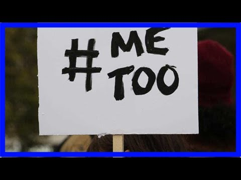 #metoo: top us female diplomats, defense officials join movement