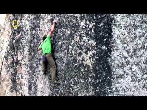 Smrtonosno plezanje v Yosemitu