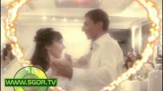 Свадьба нашего времени ( г. Машук, Танец Молодых)