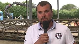 Bâtiment Multidôme ID Agro dans les Côtes-d'Armor