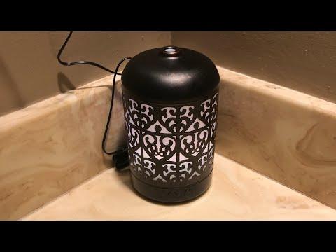 aroma-diffuser-setup