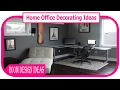 Home Office Decorating Ideas - Small Home Office Decorate Designs Ideas Budget Decorating Design