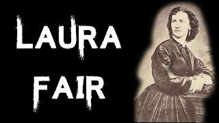 The Disturbing & Chilling Case of Laura Fair