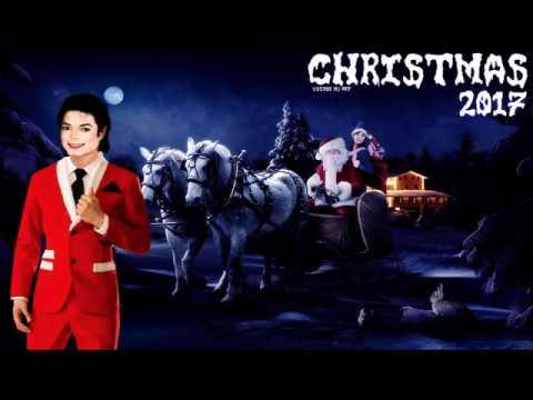 Michael Jackson - Snow Is Falling [New Tribute Christmas 2017]