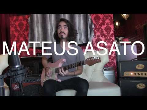 Tim and Pete's Guitar Show #9 feat. Mateus Asato