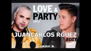 Joey Montana Ft  Juan Magan   Love And Party JuanCarlos Rguez Edit 2013)
