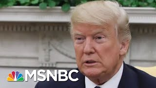 Why President Donald Trump Might Not Fear A Dem-Controlled House | Morning Joe | MSNBC