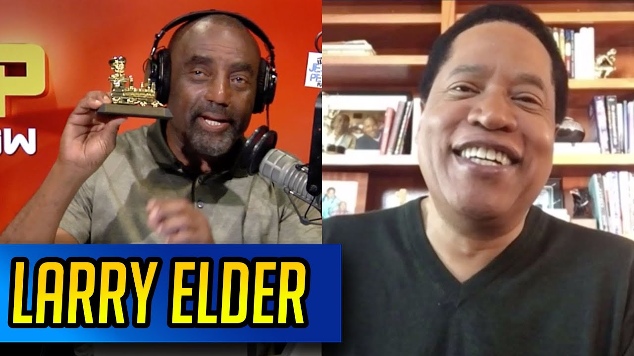 Larry Elder on #BLM and The Black Communities Real Issues