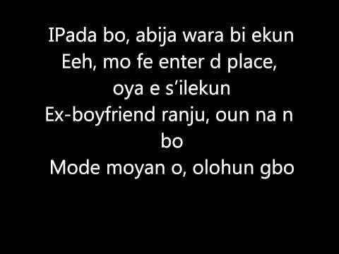 Olamide - Durosoke lyrics