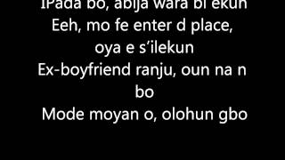Olamide - Durosoke lyrics