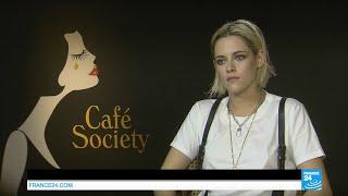 Cannes 2016 - Kristen Stewart : « Je suis une fonceuse ! »