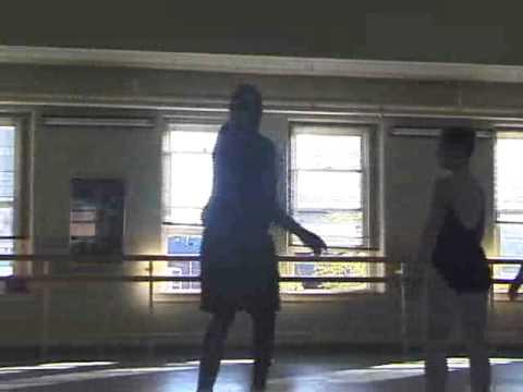 Lexington Ballet Summer Intensives