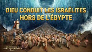 Documentaire en français - Dieu conduit les Israélites hors de l'Égypte