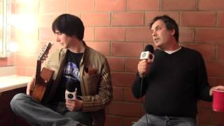 """Interview: Kenny Hotz & Spencer Rice On The Future Of """"kenny Vs Spenny""""."""