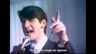Spandau Ballet - True (subtitulado español)
