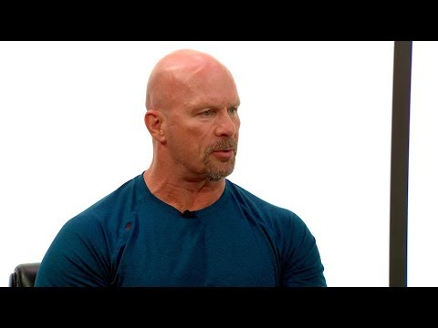 Stone Cold Steve Austin Compares The Rock And The Undertaker To Alcoholic Drinks