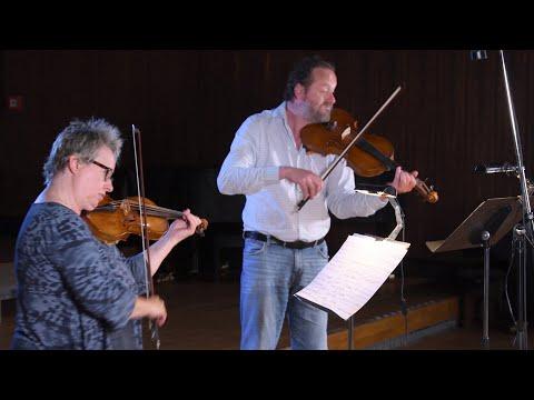 Musik trotz(t) Corona! / W.A. Mozart: Adagio KV 423 / Adorf / Rivinius
