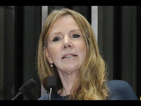 Vanessa Grazziotin condena remanejamento de recurso destinado à recuperação de rodovia no Amazonas