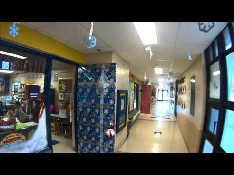 Deck The Halls ~ Schilling Elementary 2013