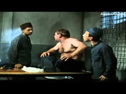 Джентельмены удачи - в тюрьме