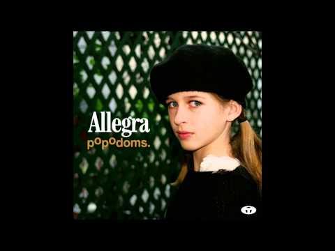 Allegra - Chunky Monkey