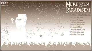 Mert Eyin-Paradisem.Cover.(Bağlama).Şiir.2016.