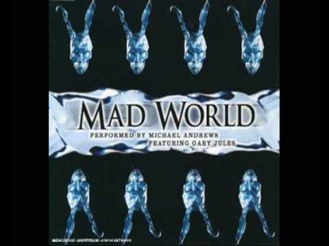 gary jules mad world hq youtube. Black Bedroom Furniture Sets. Home Design Ideas