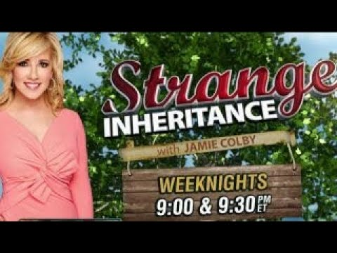'Strange Inheritance' season 4 focuses on 'great American stories about great Americana'