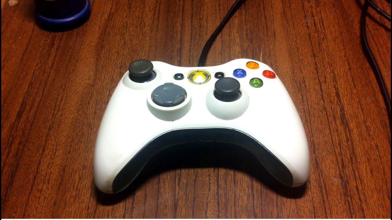 Плохо работают кнопки и шифты на геймпаде xbox для ПК
