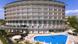 Justiniano Park Conti 5* Турция(Отель Justiniano Park Conti 5* Турция Этот курортный отель на побережье Средиземного моря располагает собственным..., 2014-11-25T10:37:59.000Z)