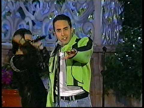 Mercurio - Chicas Chic + Bye bye babe (Live).VOB