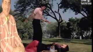 Bahon Mein Teri Masti Ke Ghere HD By Anil Abhua & Lata Mangeshkar Ji