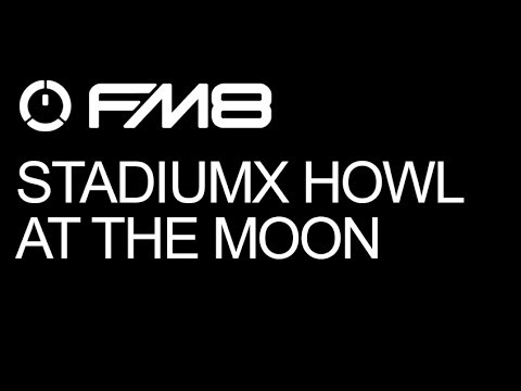 NI FM8 - Remake Stadiumx Howl At The Moon Pluck - How To Tutorial
