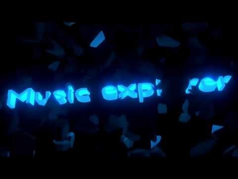 Dubstep Intro Music Explorer