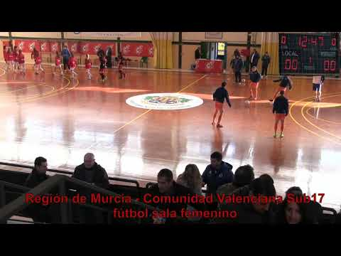 Emisión en directo de FFRM. from YouTube · Duration:  51 minutes 6 seconds