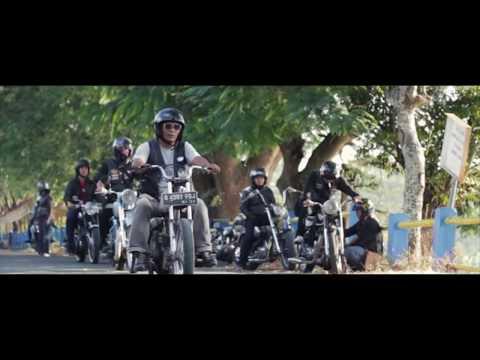 Motor Antique Club Indonesia ( MACI 24 ). Bastardos Pati . AQUILA Fotografi