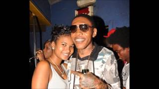 Vybz Kartel - Love You Baby - January 2013
