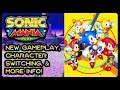 FULL GAME How To Get Sonic Mania Plus For FREE NOT TORRENT For PC mp3