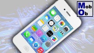 iPhone 4s  2017  -