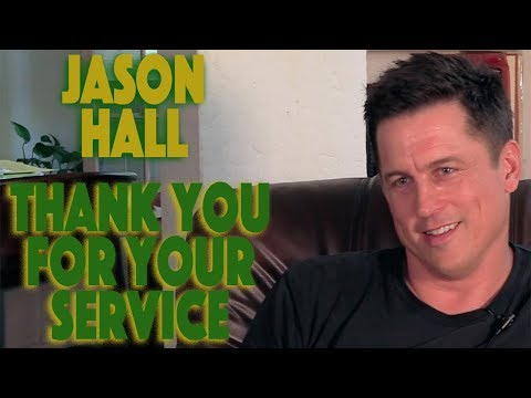 Download Youtube: DP/30: Thank You For Your Service, Jason Hall