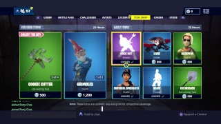 VBUCKS GIVEAWAY ON X-MAS! PLAYING WITH VIEWERS| ITEM SHOP| FORTNITE BATTLE ROYALE {SEASON 7} [12/22/18