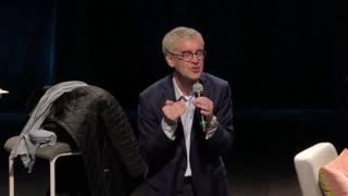 """Superbe conférence de Serge Marquis """" Sens et reconnaissance"""" à à l..."""