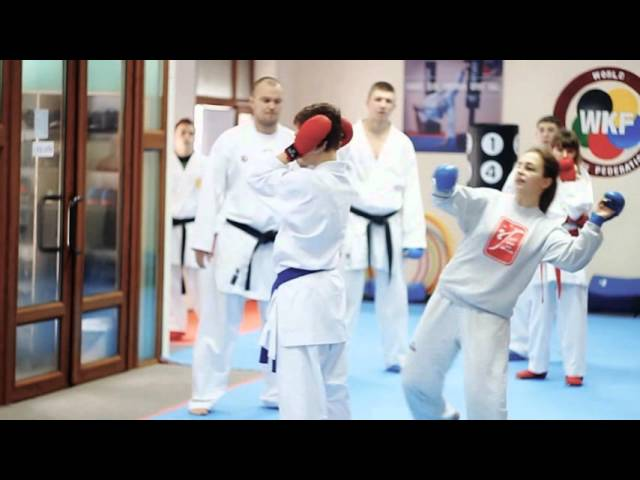 Anton Nikulin | Team KARATE CLUB CONCORDIA sport hall | Clipmaker: Dima Korkhut | Day 2