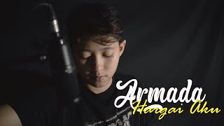 Armada - Hargai Aku (Cover Chika Lutfi)