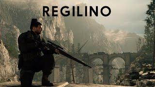 Video Sniper Elite 4 - Regilino Cinematic Movie download MP3, 3GP, MP4, WEBM, AVI, FLV Mei 2018