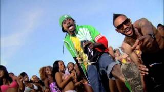 Beenie Man Ft Camar - Party Hard [Block 17 Prod] NOV 2011