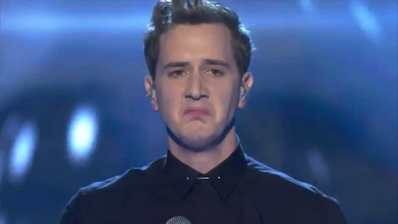 X Factor Joseph Anteater Joe Irvine owns...