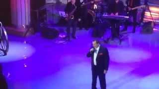 Валерий Курас Романс концерт